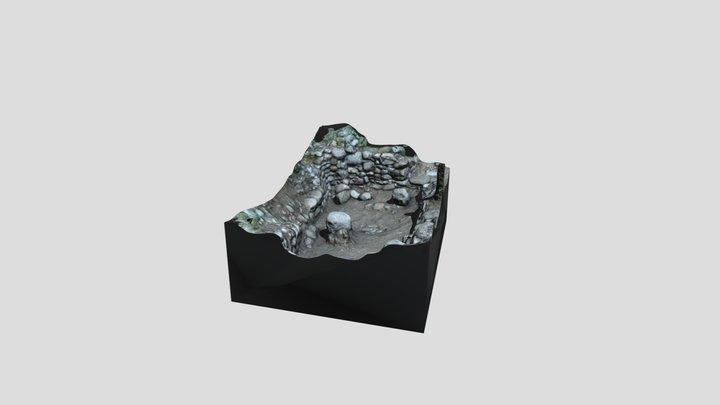 Sector 500. Optimización 3D Model