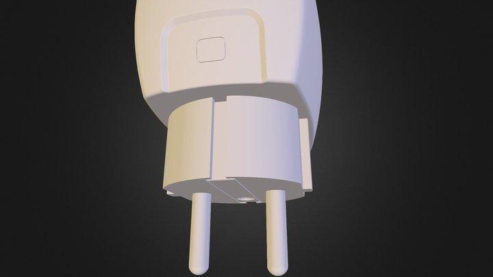 Plug_STL_170113 3D Model