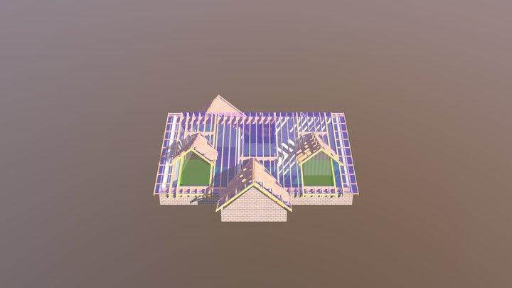 FT19301C 3D Model