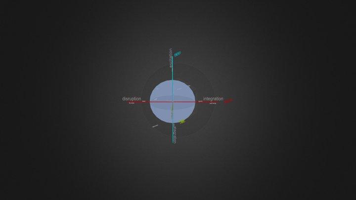 affective_sphere 3D Model