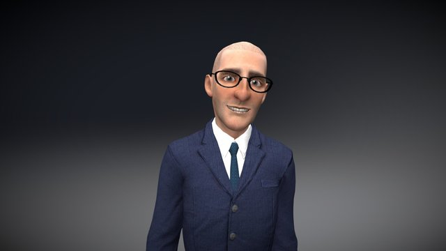 The Editor from iClone 3D Model