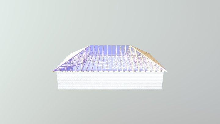 FR 3D Model