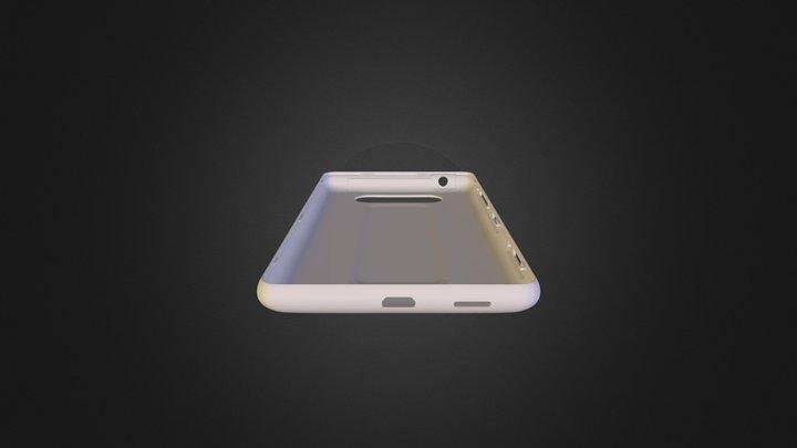 Nokia1 3D Model