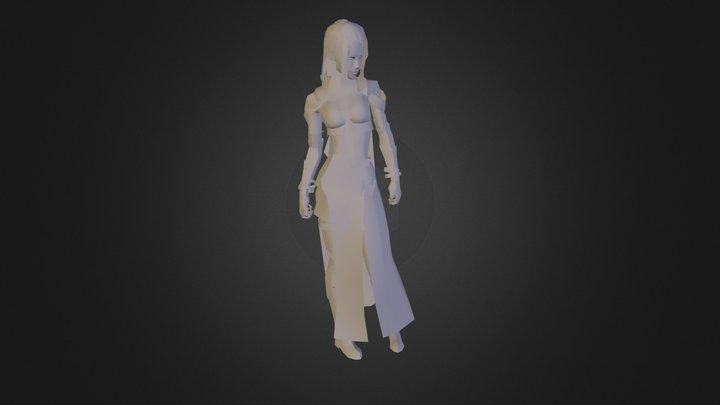 Ka= 3D Model