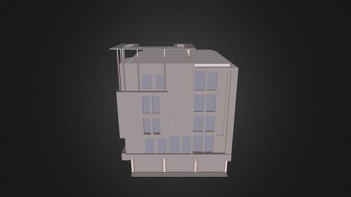 Niraml 3D Model