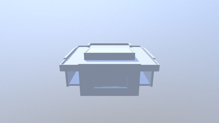 INFANTIL 3D Model
