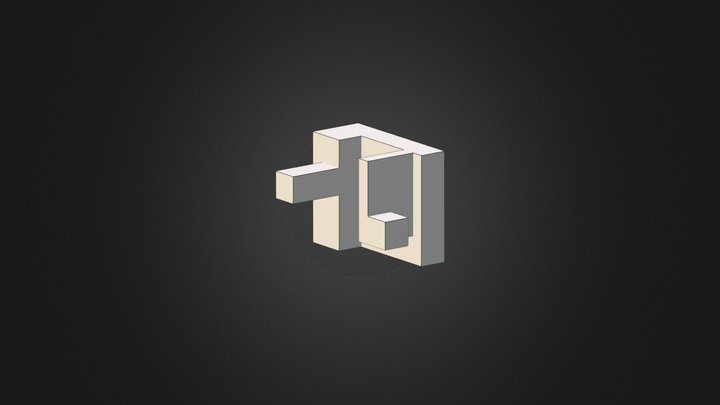 Keyhole 187 3D Model