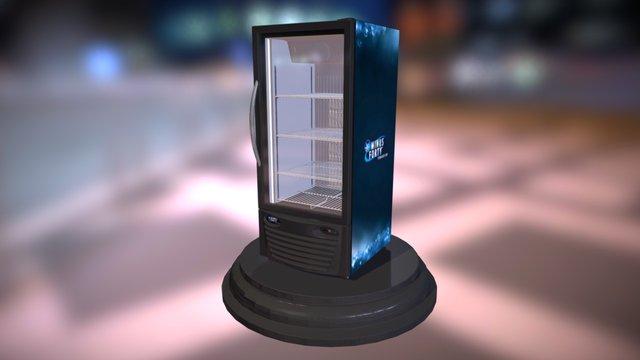 10 USGF 3D Model