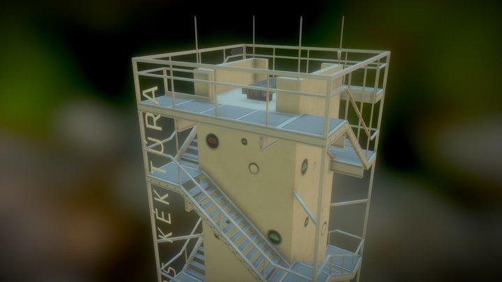 GKL04 3D Model