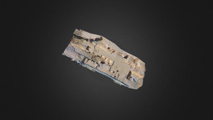 FLO ETAPA 2 3D Model