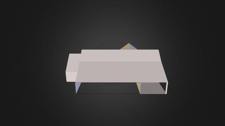 Kessie Concept model 9:12 3D Model