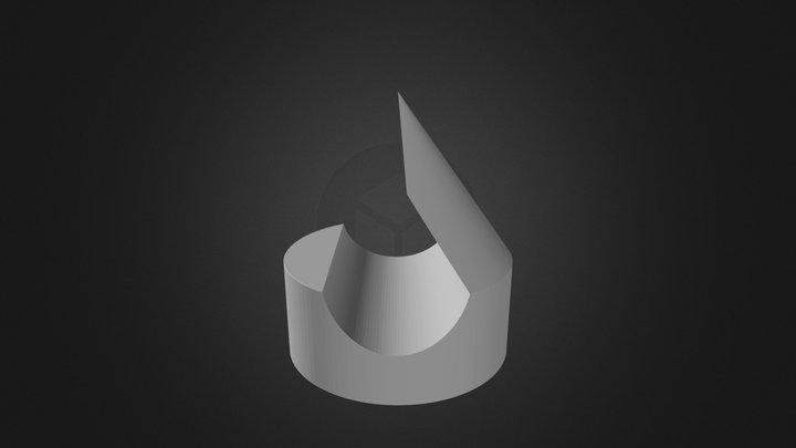 Przekroj1pop 3D Model