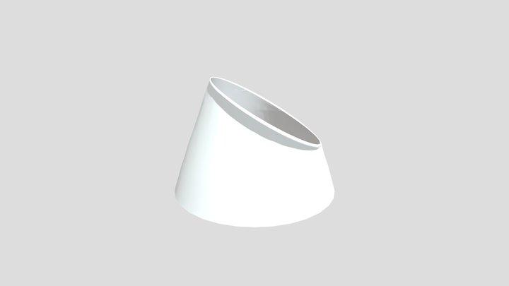Roxcy Eric Tori C 3D Model