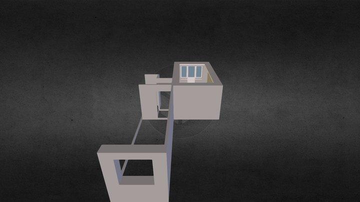 kvar 3D Model