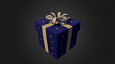 Present 3D Model