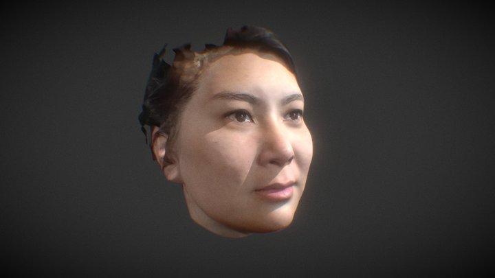 n 3D Model
