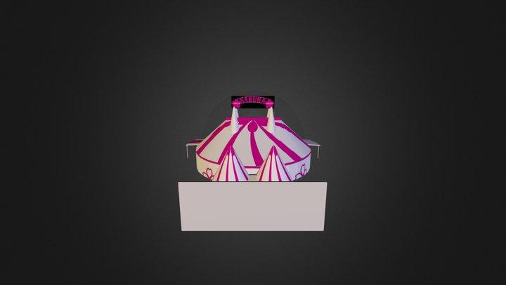 Circo 3D Model