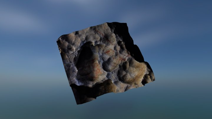 Abrigo01bjpeg 3D Model