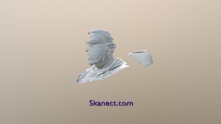 DrCidBaez 3D 3D Model