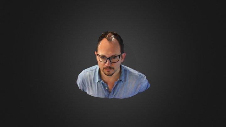 Christian 3D Model