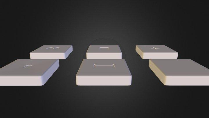 Imagosketchfab 3D Model