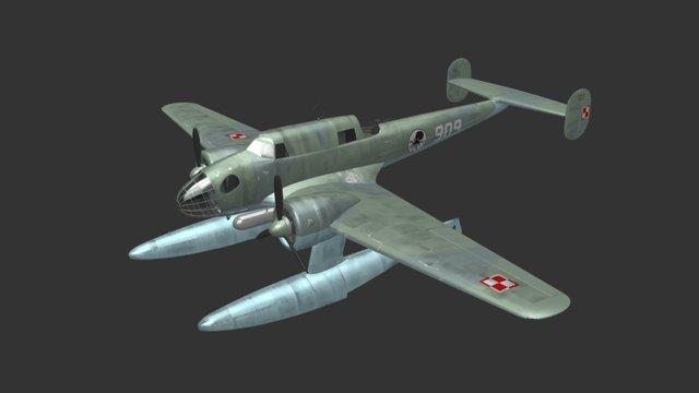 RWD-22 3D Model