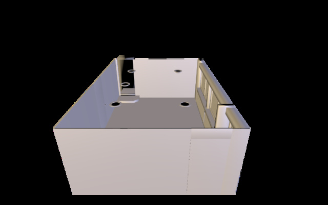 Delo_Showroom_Visualisierung_V02 3D Model