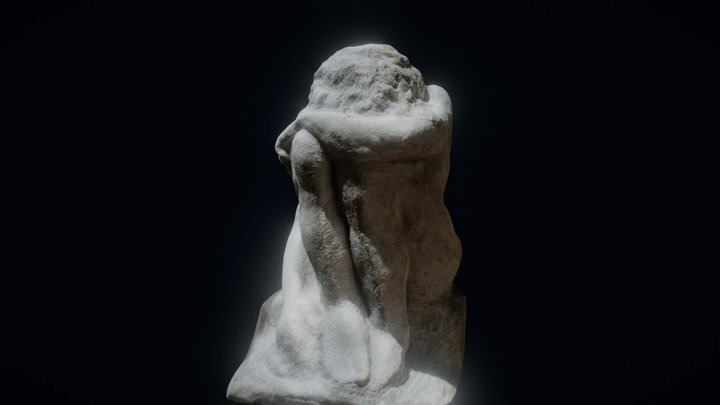 Arianna 3D Model