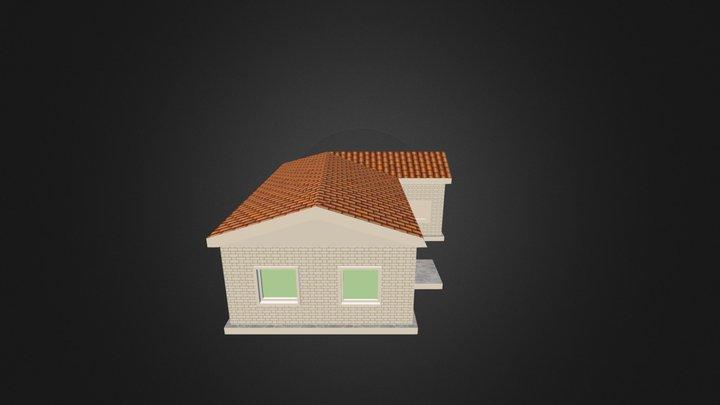ylesanne 3D Model