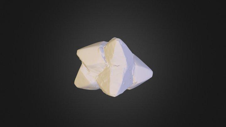 Lotus Scan 06 Fixed 3D Model