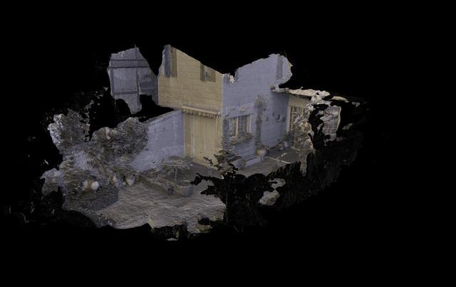 PGarden - test02 3D Model