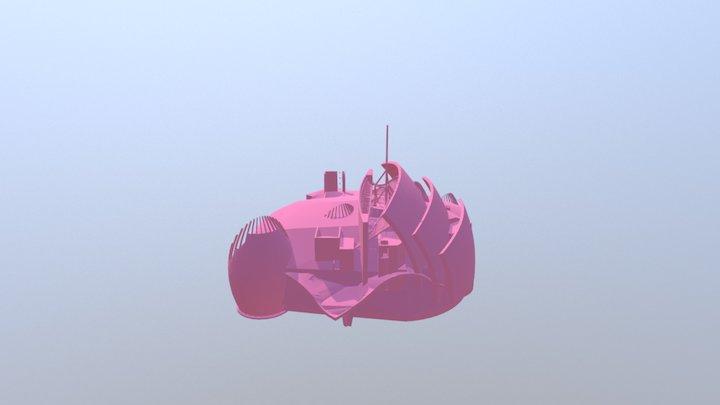 926808030553018368 3D Model