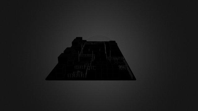 Waterloo site 3D Model