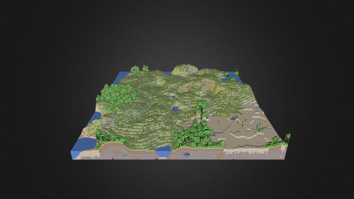 Test 1 3D Model