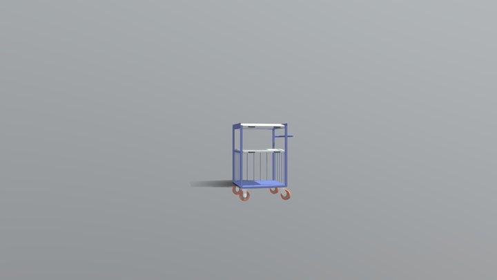 E-prototipo 1 3D Model