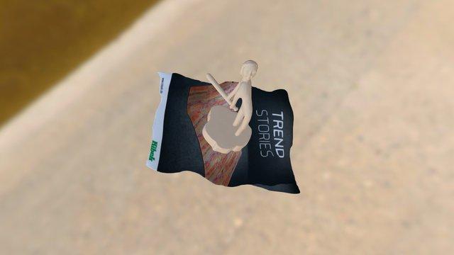 THE FUTURE SHOW 3D Model
