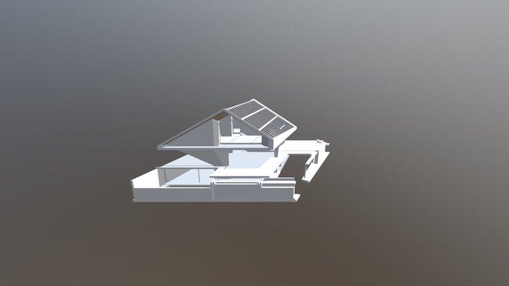 Rev14b-3D View-ROHBAU 3D Model