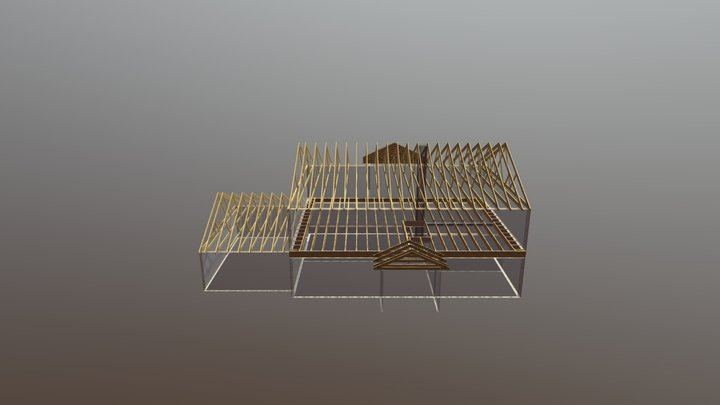 107735 3D Model