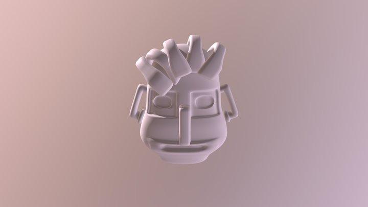 Diabluma 3D Model