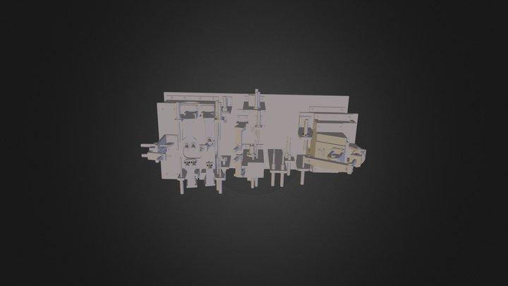 Product9 (copy) 3D Model