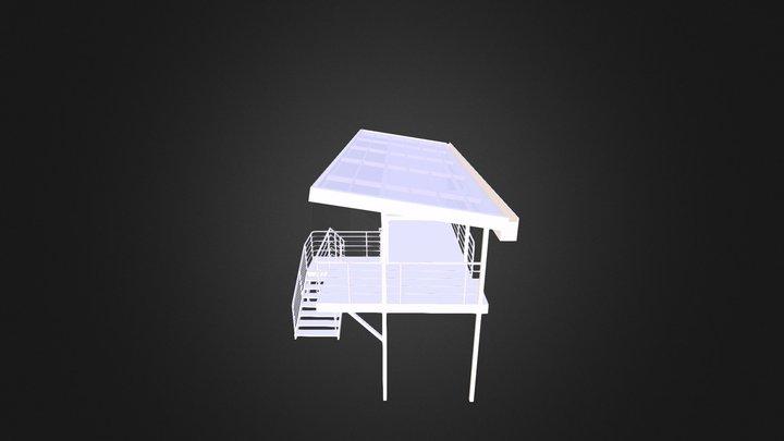 L 3D Model
