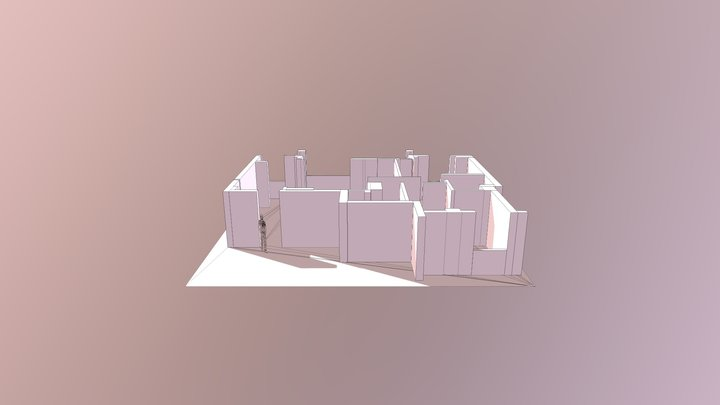Hf Version J Ose 3D Model