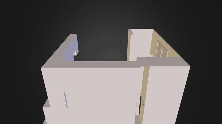 kuhnq.dae 3D Model