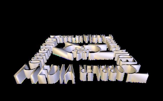 mcLogo 3D Model