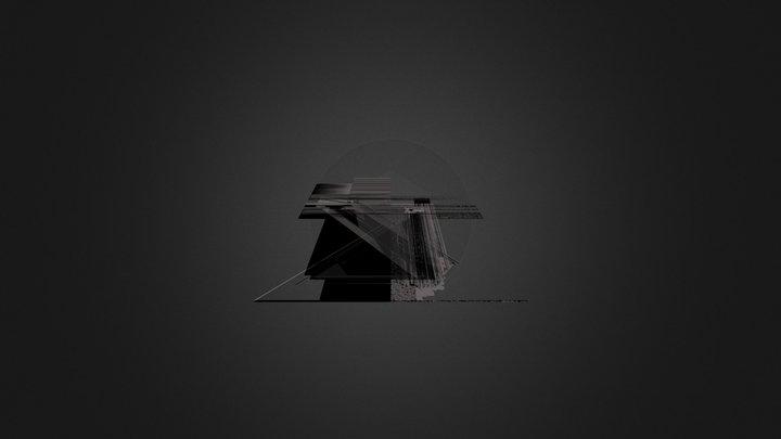 Kiel neu 3D Model