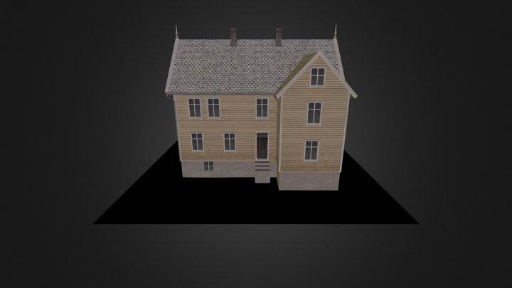 102_stephansen 3D Model