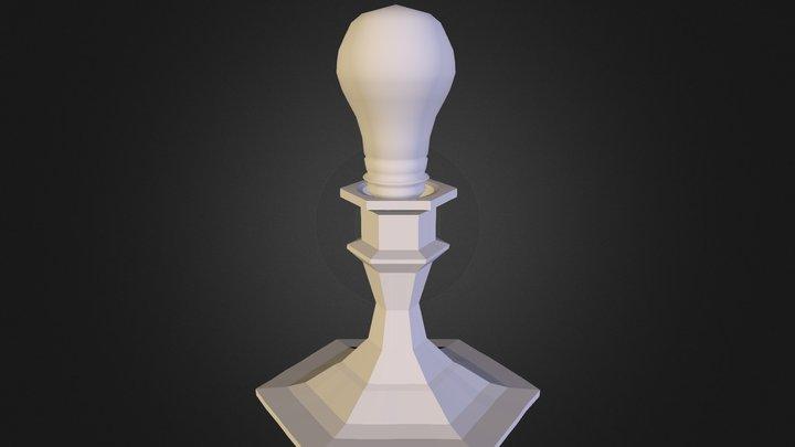 Surrealism2 0sketchfab 0blend 3D Model