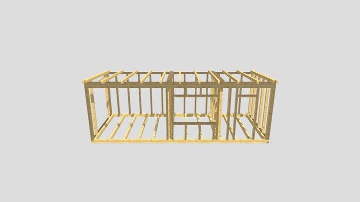 Asfour Konstr.xml 3D Model