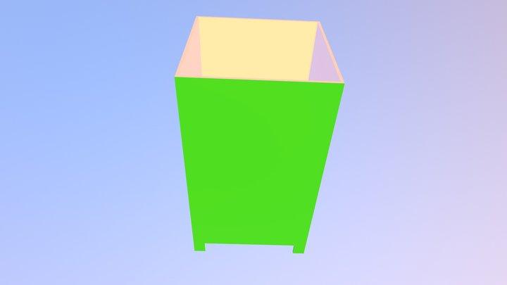 Filter Jazierko 3D Model