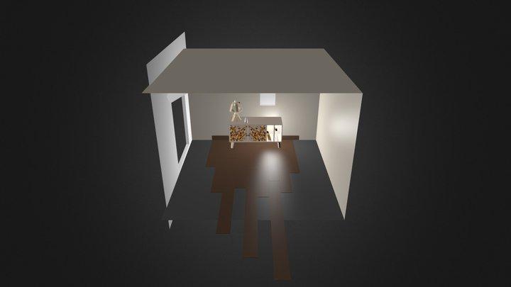 Oslo 3D Model